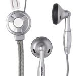 Auriculares para MP3